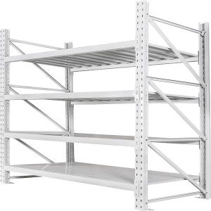 Heavy duty dexion type racking