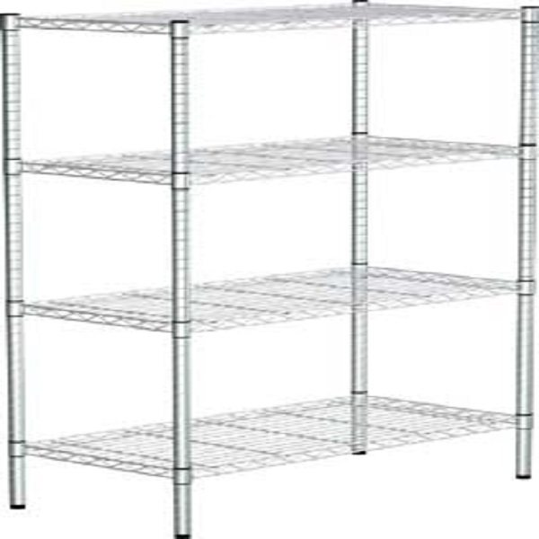 Wire shelving Featured Image