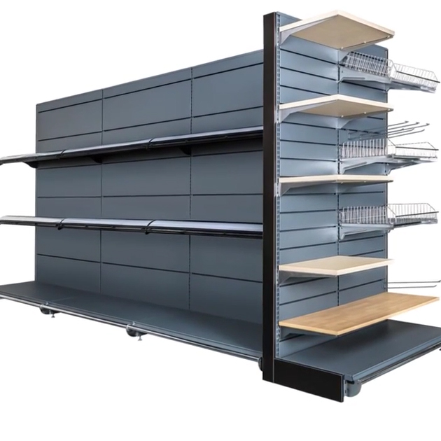 Professional shelving manufacturer from China