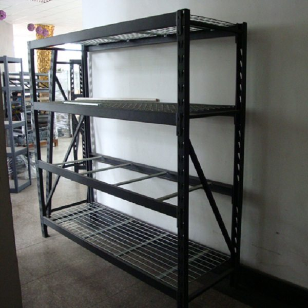 Medium duty mesh decking racking Featured Image